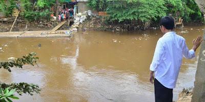 Sulit Atasi Banjir dan Macet Meski Jadi Presiden
