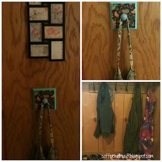Coat Purse Hangers