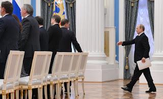 чего стоит и не стоит ждать от новых «майских указов» Путина