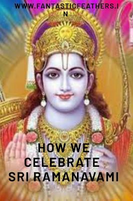 Sri Ramanavami festival