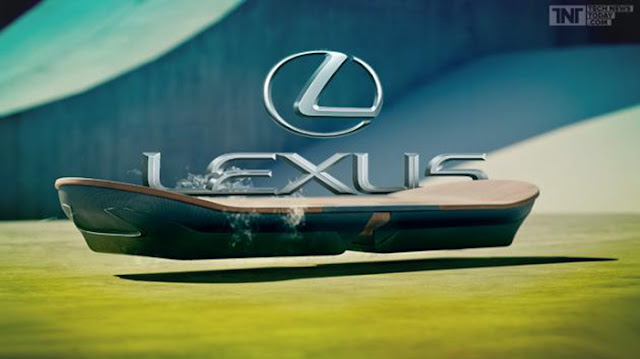 flying-hoverboard-Lexus