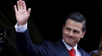 Heboh Skandal Penjiplakan Skripsi Presiden Meksiko