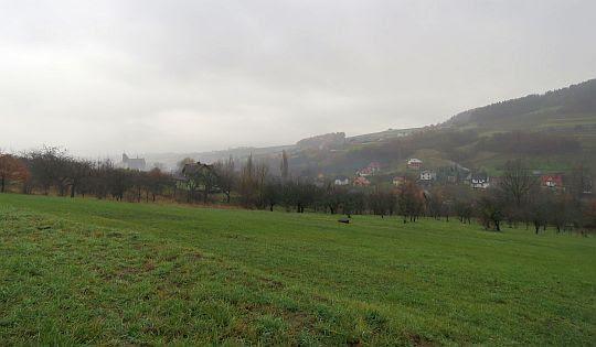 Dolina Łukowicy.