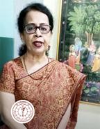 Dr Shubhangi Parkar
