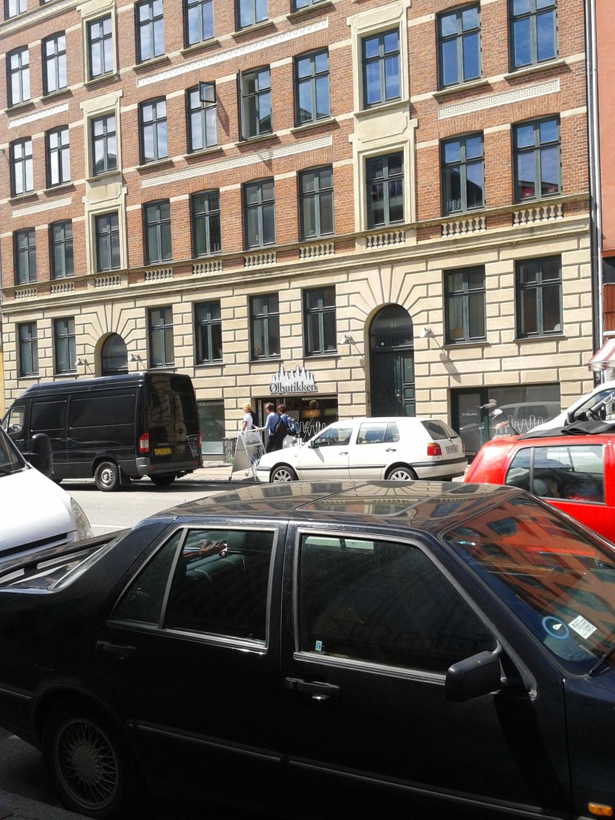 Sexklubbar köpenhamn