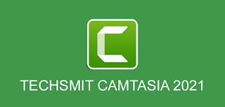Camtasia Studio 2021 – [WIN-MAC]