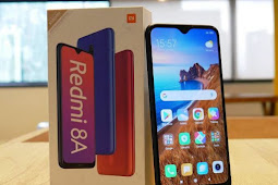 Cara Flash Xiaomi Redmi 8A via Mi Flash Mudah Tested 100% Work