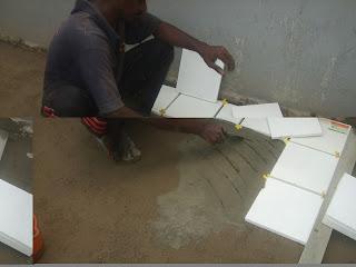 INSULLA - Cool Roof Tiles: INSULLA - Roof Insulation Tiles
