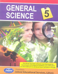 General Science (5th) Book Download