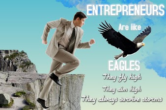 10 Amazing Steps every Entrepreneur MUST Take To Become extremely Successful.