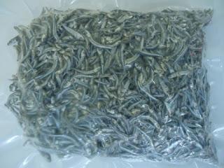 Cá cơm là cá gì? giá bao nhiêu tiền 1kg?
