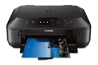 Canon PIXMA MG5620 Drivers Support