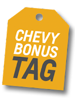 Chevy Bonus Tag Event at Emich Chevrolet Denver Colorado