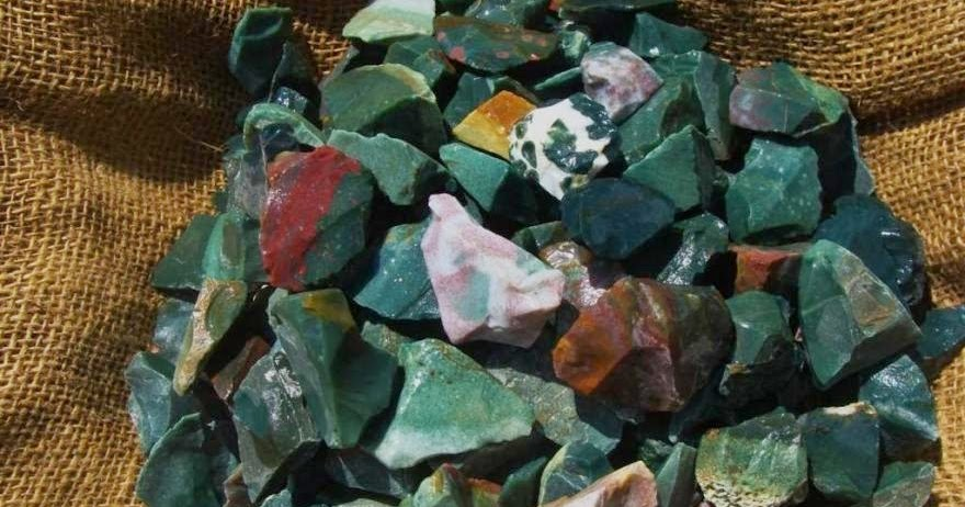 Crystals And Gemstones Bloodstone Improve The