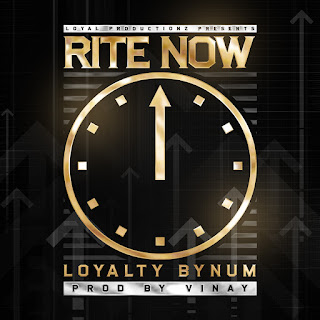 Loyalty Bynum (@RnB_ThugN) - Rite Now