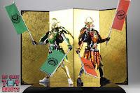 SH Figuarts Kamen Rider Zangetsu Kachidoki Arms 16
