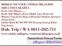 Jual Milagros Wonosari WA 0811-282-711