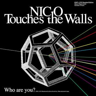 [Lirik+Terjemahan] NICO Touches the Walls - Aoi (Hollyhock)
