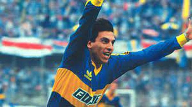 Dolor en el mundo fútbol: A los 56 años murió Alfredo Graciani