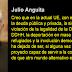 Julio Anguita: El cartero vuelve a llamar