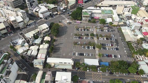 彰化縣衛生局所在地蓋商場影城 縣市合作簽MOU