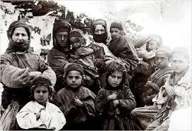 Ermeni Sorunu ilk kez hangi antlaşmayla ortaya çıkmıştır?