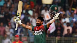 Liton Das 176 | Tamim Iqbal 128* - Bangladesh vs Zimbabwe 3rd ODI 2020 Highlights