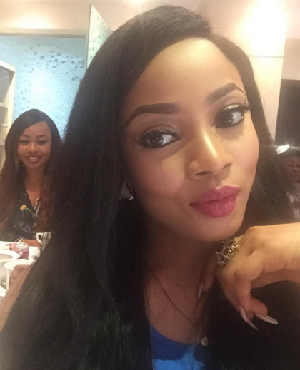 toke makinwa heartbreak story
