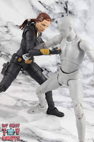 SH Figuarts Black Widow (Solo Movie) 16