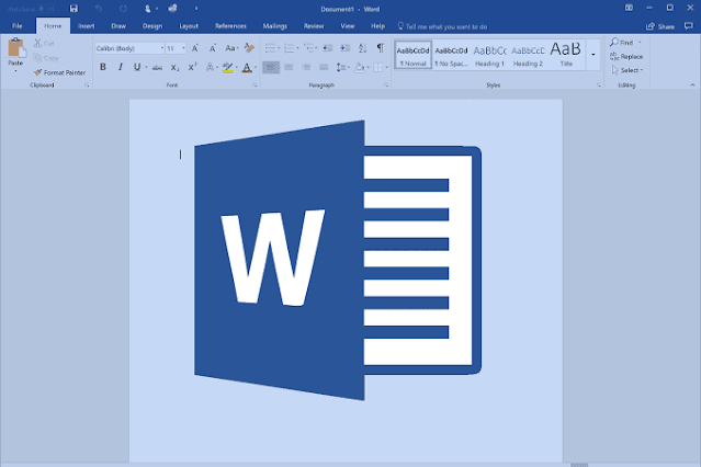 How to link or embed Microsoft powerpoint slide on Ms word