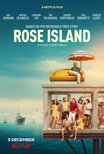 Rose Island (Web-DL 720p Dual Latino / Italiano) (2020)