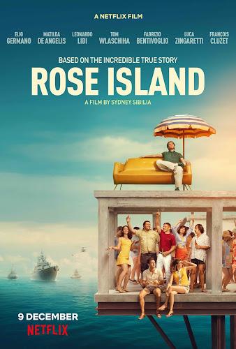 Rose Island (Web-DL 720p Dual Latino / Italiano) (2020)