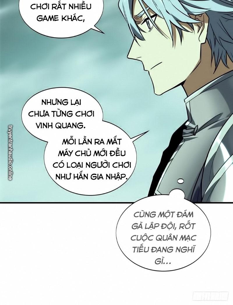 Toàn Chức Cao Thủ 2 Chapter 34 - Trang 35
