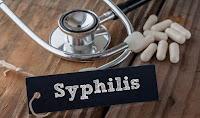 Obat Khusus Penyakit Sipilis yang Ganas dan Sulit Sembuh