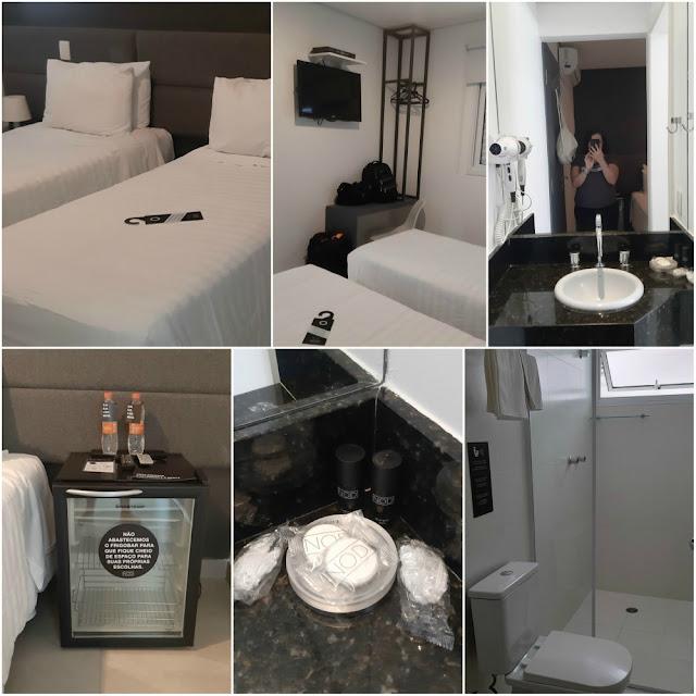 Onde se hospedar em São Paulo pagando pouco: Vila Mariana - NOD Hotel