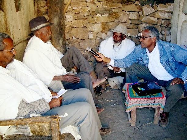 <&lsquo;Massen Melqesn Qeddamot:&rsquo; Eritrea&rsquo;s book capable of fulfilling UNESCO Memory of the World Register