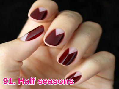 Half seasons