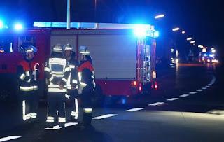 Germany train axe attack