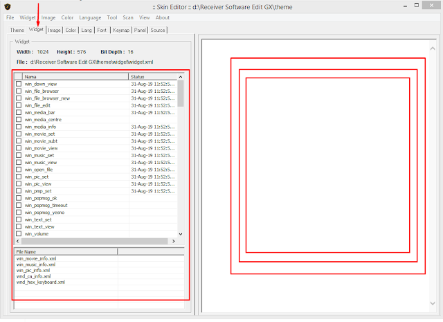 SkemaSkin.exe file for see xml eliments and wights free download orignel file