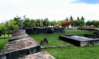 Benteng Fort Speelwijk