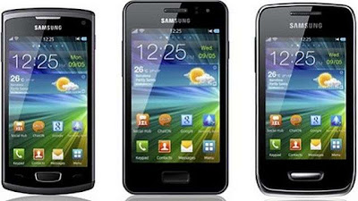 Samsung-Bada-OS-Smartphone