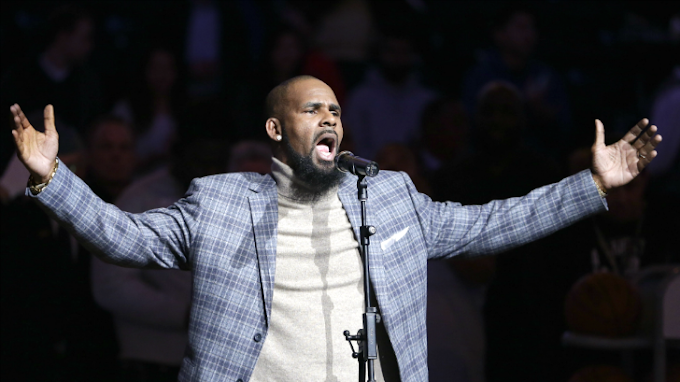 R. Kelly Accused of 'Grooming' 14-Year-Old Girl as Sexual 'Pet' in New Documentary