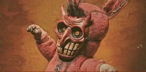 Lebih Berani Dari Setan