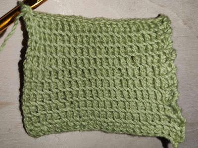 ファンデーションクロッシェの細編みと長編み,ファンデーションクロッシェ,細編み,長編み,foundation single crochet and double crochet, foundation crochet, single crochet,double crochet,短针打底,长针打底,