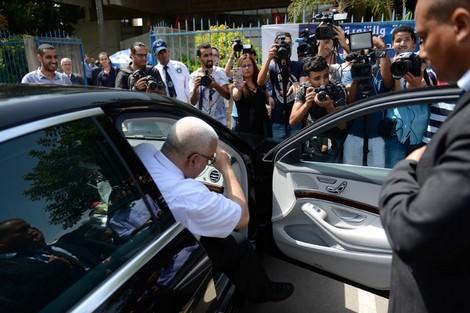 """رصيف الصحافة: خرجة بنكيران تثير استياء """"إخوان"""" العدالة والتنمية"""