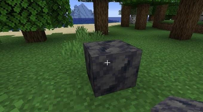 Minecraft: Onde encontrar basalto macio