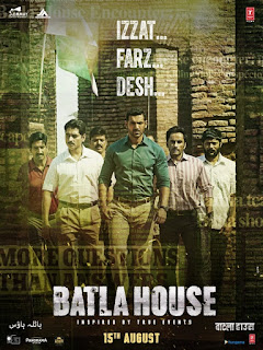 Batla House First Look Poster 6