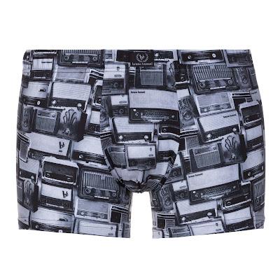 Neue Shorts für Männer