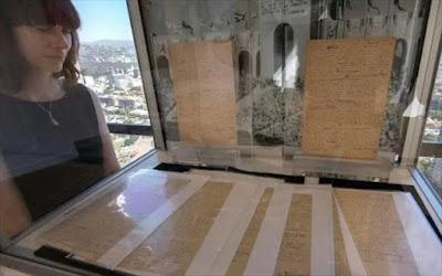 Στο σφυρί το χειρόγραφο - μανιφέστο του Ντε Κουμπερτέν για τους Ολυμπιακούς Αγώνες