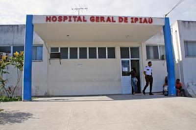 Resultado de imagem para hospital de ipiaú